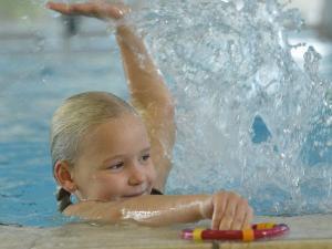 AquaKidz Kinder-Schwimmkurse
